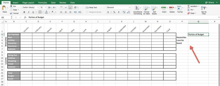 Medium Size of Accounting Spreadsheet Template For Rental Property Create