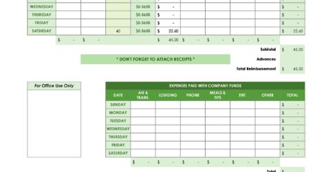 Best Business Expense Spreadsheets Free Templatearchive Spreadsheet Examples For Small