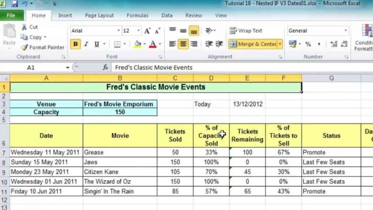 Budget Spreadsheet Business Examples Example Of Expenses Small Excel Sheet For Practice