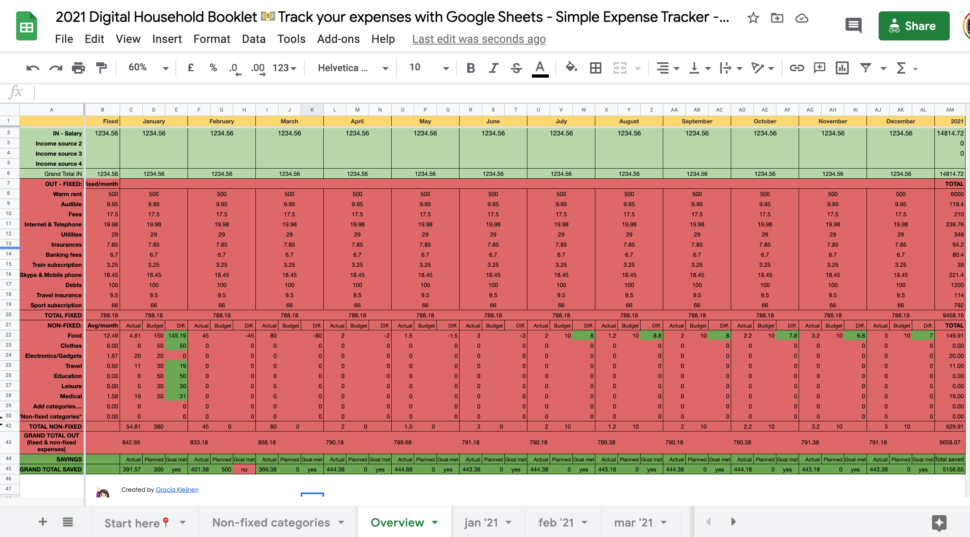 Large Size of Budget Spreadsheet Business Software Free Monthly Google Sheets