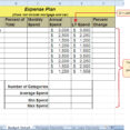 Thumbnail Size of Budget Spreadsheet Financial For Small Business How To Setup A Household Excel Sheet Practice