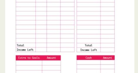 Budget Spreadsheets Blank Spreadsheet Best Way To Make A Business Sheet Template