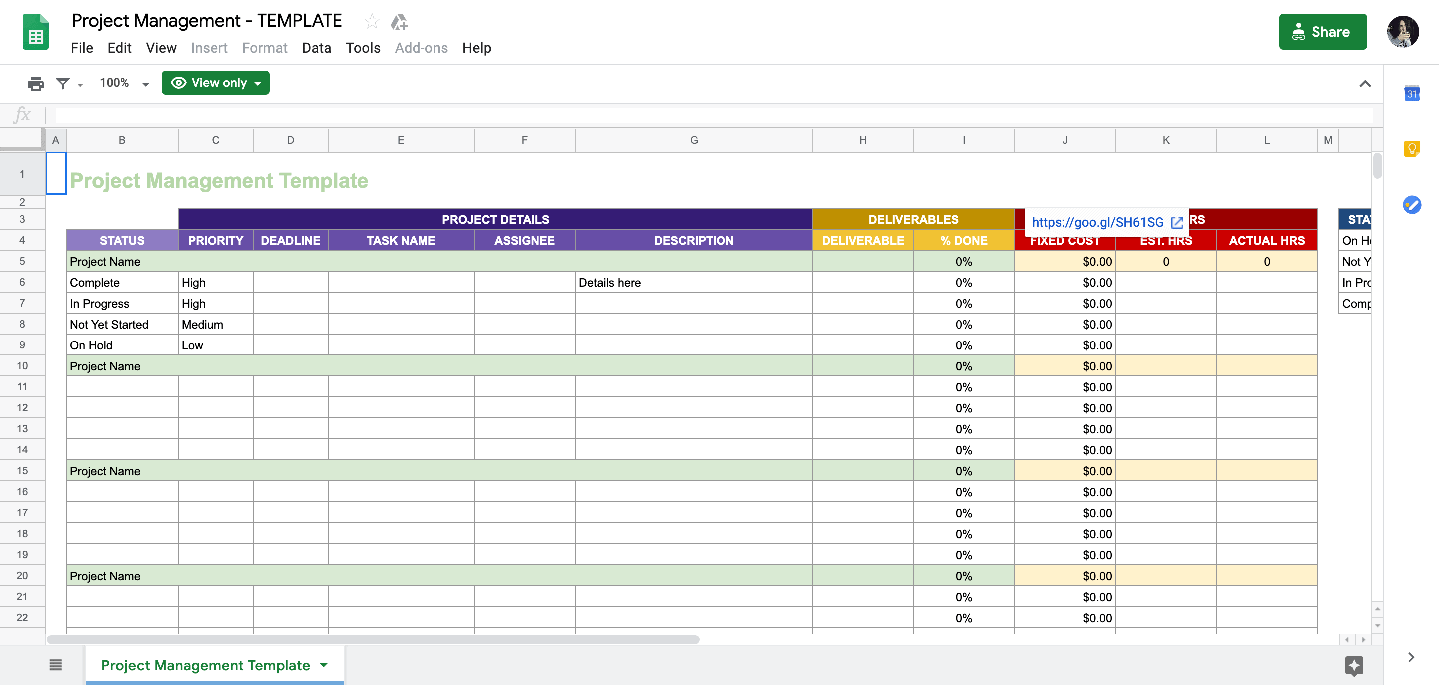 Full Size of Business Case For Equipment Purchase Template Nz Google Sheets Project Management
