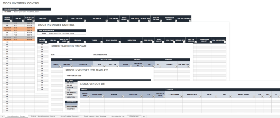 Large Size of Business Check Template Contract Free Envelope Excel Inventory And Sales For Retailers