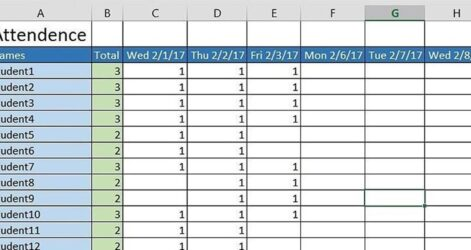 Business Free Budget Spreadsheet Dave Ramsey Personal Management Merit Badge Attendance Sheet In Excel
