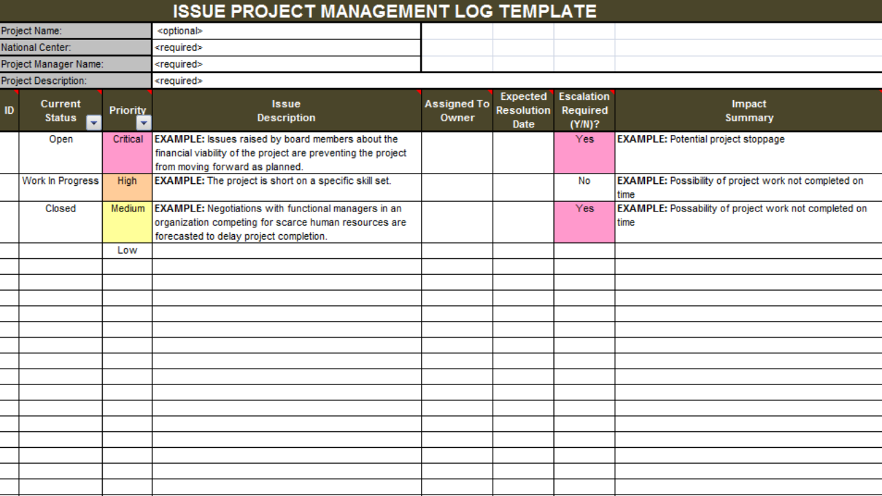 Full Size of Business Plan Template For Mac Free Summer Camp Issue Tracker