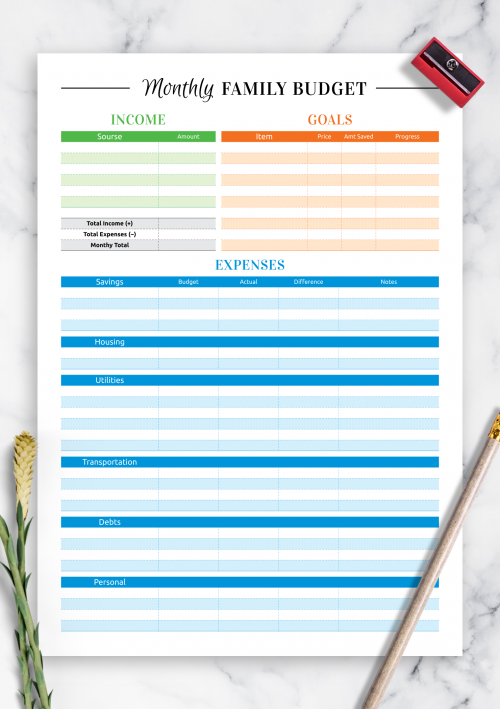 Full Size of Business Plan Template Pub Free Pure Romance Card Online Budget Planner