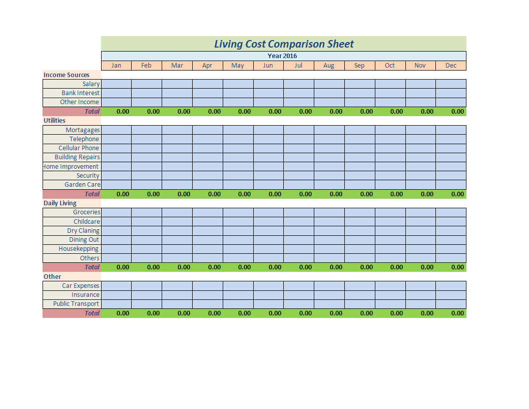 Full Size of Calculation Spreadsheet Investment Property Calculator Excel Retirement Templates