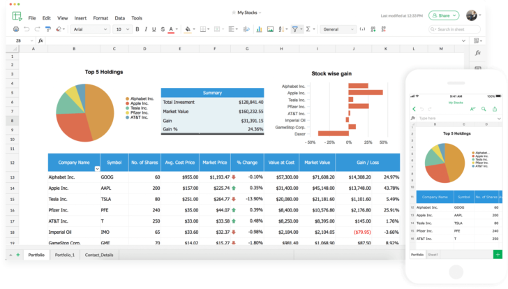 Medium Size of Comparison Spreadsheet Excel Tool Template Free Online