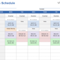 Continuity Plan Template Australia Business Contract Microsoft Word Google Sheets Schedule