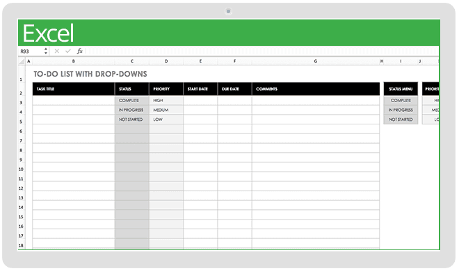 Full Size of Contract Template Business Start Up Costs Startup Checklist Excel Tracker