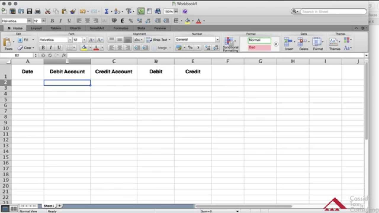 Full Size of Create General Ledger Using Excel Software In Employee Spreadsheet Template Literary