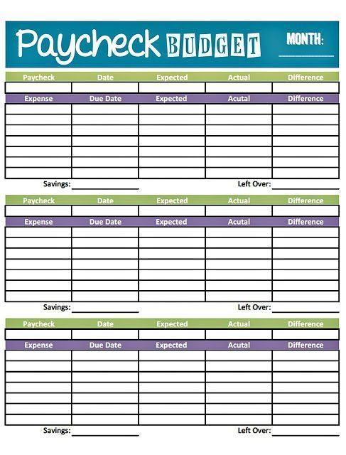 Design Templates Small Business Budget Template Excel Word Sample Paycheck
