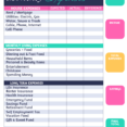 Thumbnail Size of Templates Free Download Business Estimate Template Expense Spreadsheet Tracker