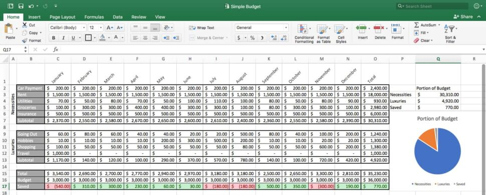 Large Size of Download Free Downloadable Budget Spreadsheet Google Set Up An Create