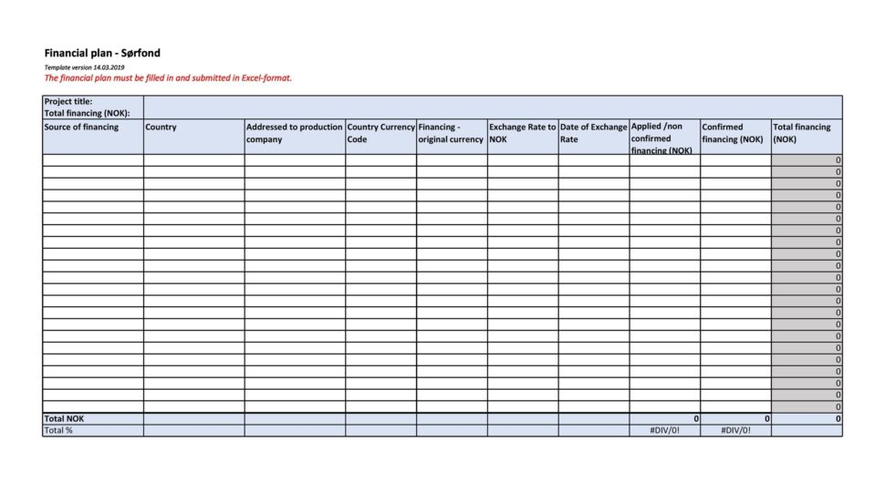 Large Size of Download Writing A Business Plan Templates Free Ms Access For Small Template Finance Schedule