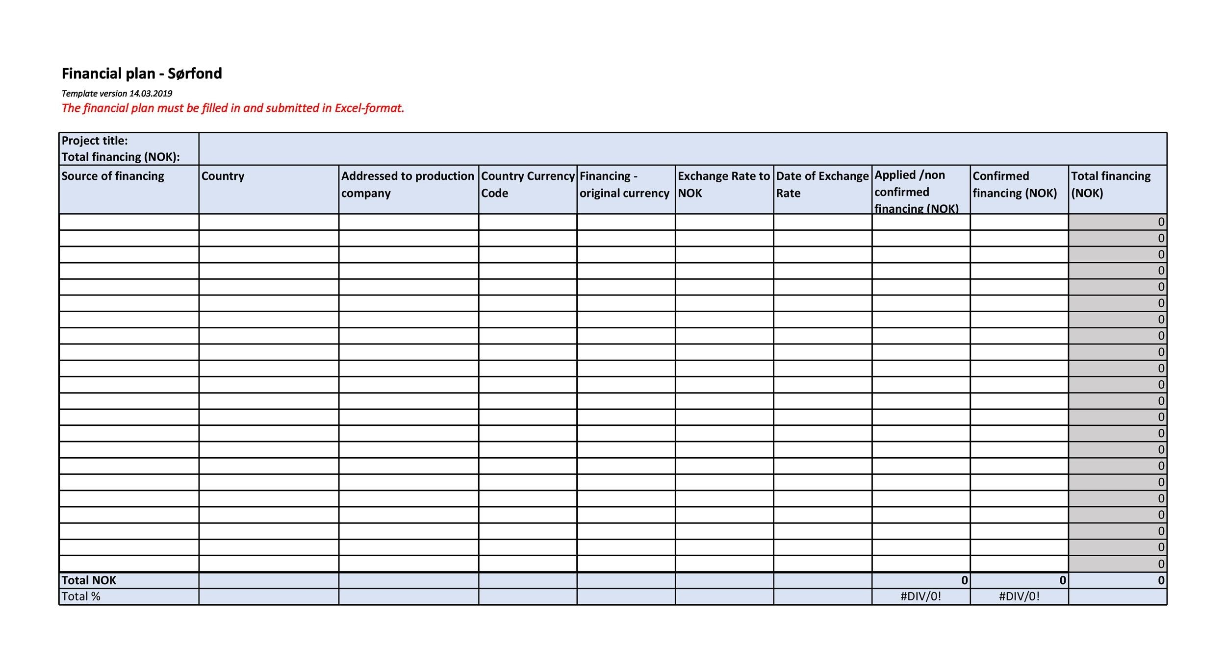 Full Size of Download Writing A Business Plan Templates Free Ms Access For Small Template Finance Schedule