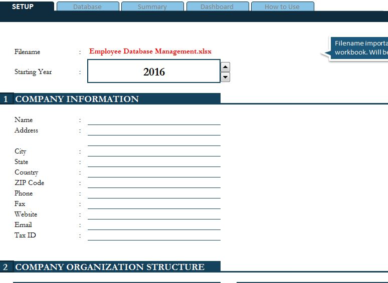 Full Size of Employee Database Management My Excel Templates Template Life And Finances Spreadsheet