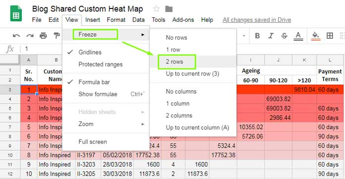 Full Size of Estimating Spreadsheet Construction Excel Residential Google Sheets Freeze Row