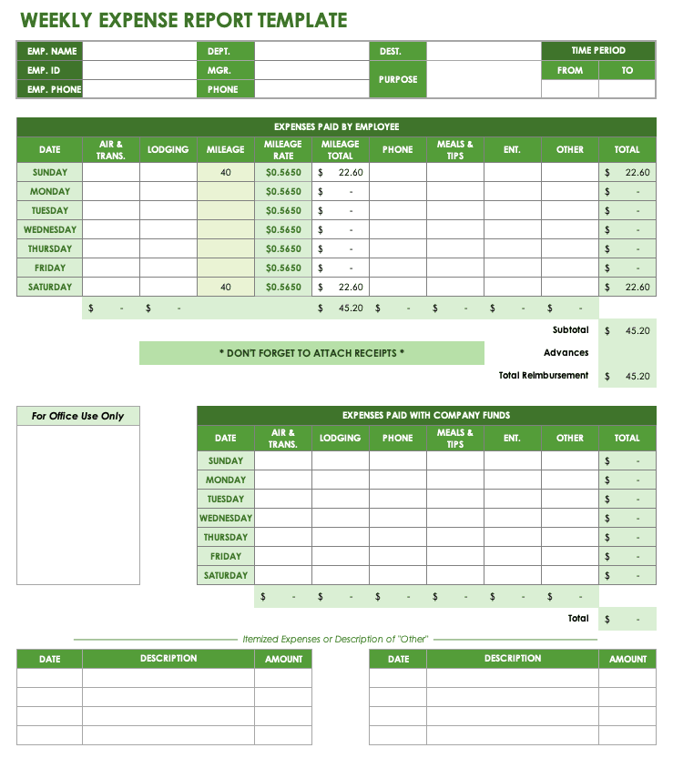 Full Size of Excel Spreadsheet For Ipad Creating A In Open Document Create Template Breakdown Of Expenses