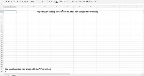 Excel Spreadsheet Template For Expenses Example Of A With Schedule Google Sheets Online
