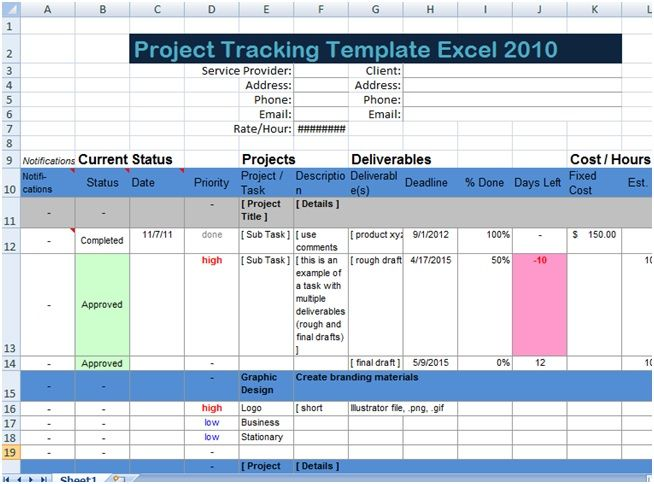 Full Size of Excel Spreadsheet Templates For Tracking Microsoft Template Project Management Planning Sheet