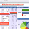 Expenses Template Business Start Up Free Startup Plan Household Budget Excel