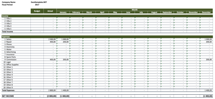 Medium Size of Free Business Proposal Template Templates Lean Plan Excel Income And Expense