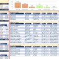Free Download Inventory Spreadsheet Software Online Excel Monthly Budget Template