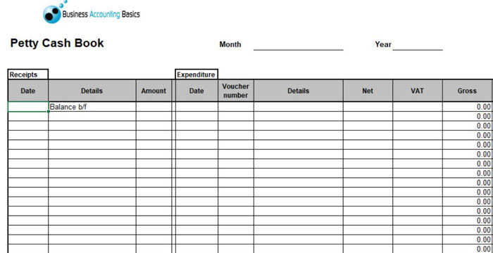 Full Size of Free Excel Bookkeeping Templates Accounts Spreadsheets Small Business Spreadsheet Petty Uk