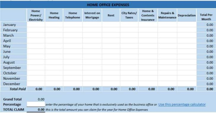 Medium Size of Free Excel Bookkeeping Templates Spreadsheet Examples For Small Business Home Office Tax