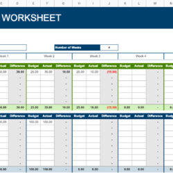 Free Spreadsheet Software For Pc Program Excel Budget