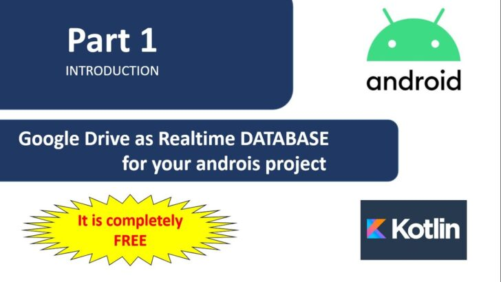 Medium Size of Google Drive Sheet As Realtime Database Firebase Android Project Kotlin Part Use Spreadsheet