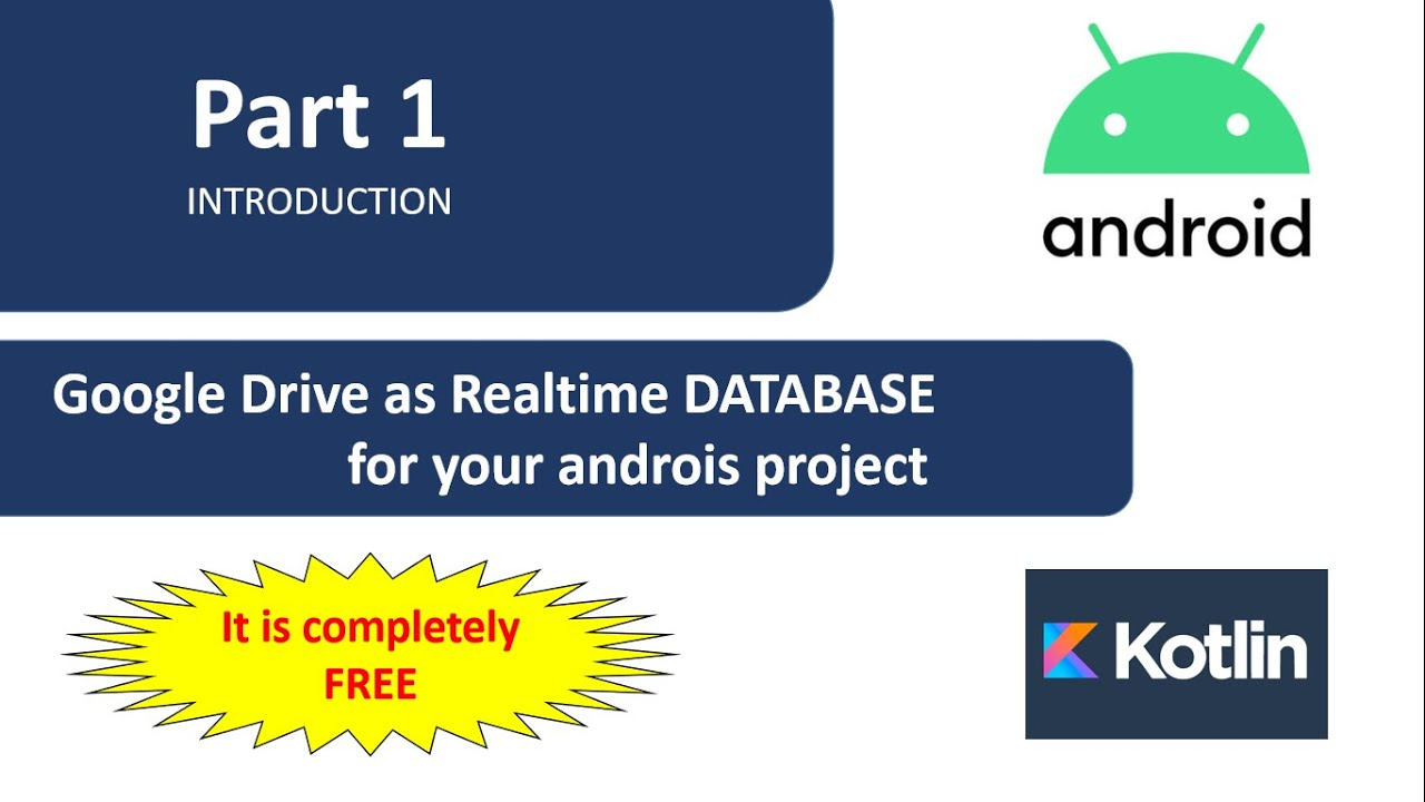 Full Size of Google Drive Sheet As Realtime Database Firebase Android Project Kotlin Part Use Spreadsheet