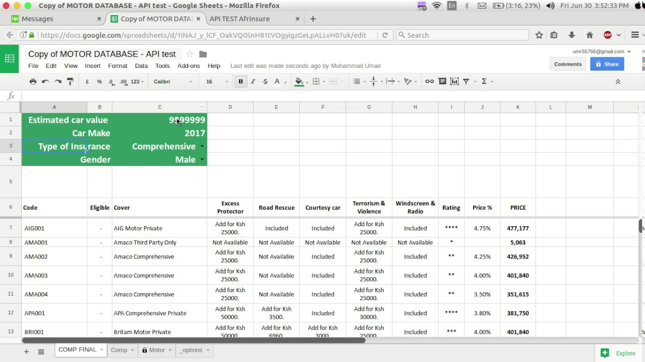 Full Size of Cool Google Sheets Functionality With Database Create In Business Spreadsheet Templates A