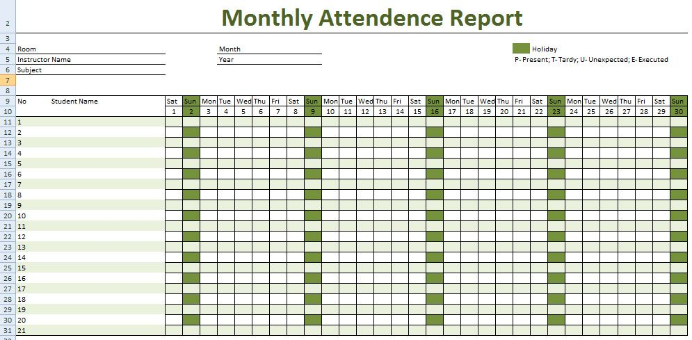 Full Size of Household Budget Spreadsheet Planner Template Accounts Payable Attendance Sheet In Excel