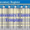 Thumbnail Size of Inventory Management Excel Template Exceldatapro Stock Control Business Agenda Balance Spreadsheet