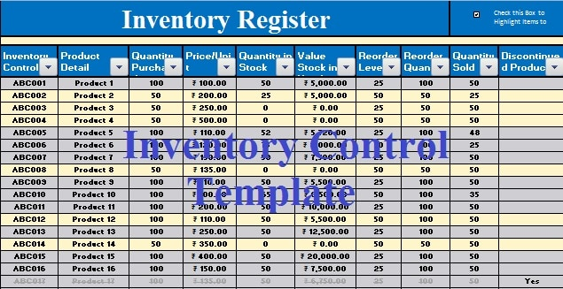Full Size of Inventory Management Excel Template Exceldatapro Stock Control Business Agenda Balance Spreadsheet