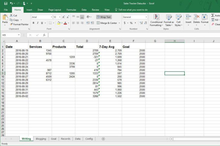 Medium Size of Is Microsoft Excel And Does It Do Program Small Business Template Employee Tracking Spreadsheet