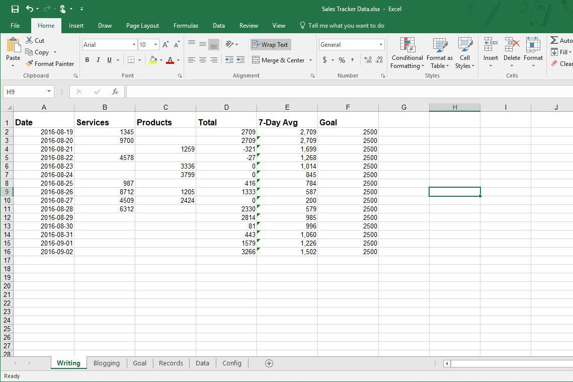Full Size of Is Microsoft Excel And Does It Do Program Small Business Template Employee Tracking Spreadsheet