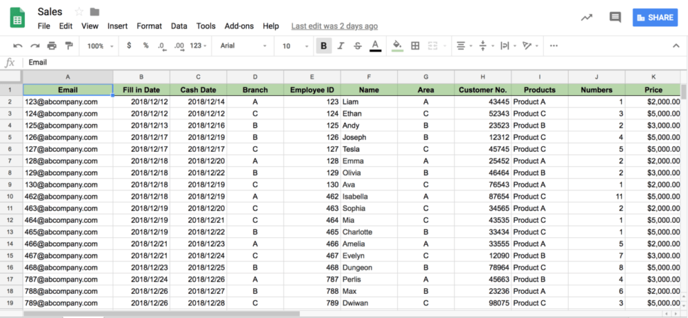 Large Size of Jewelry Inventory Spreadsheet Free Template Project Planning Pivot Table Google Sheets
