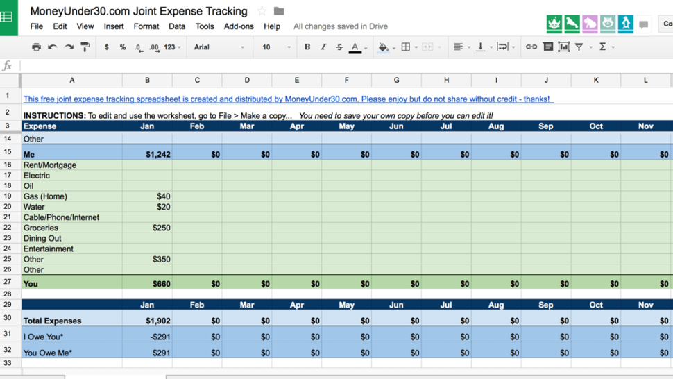 Large Size of Maintenance Business Plan Template Purchase Of Agreement Free Uk Monthly Expense Tracker