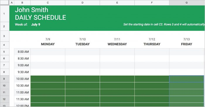 Full Size of Manifesto Template Business Meeting Notes Word Model Canvas Google Sheets Templates Schedule