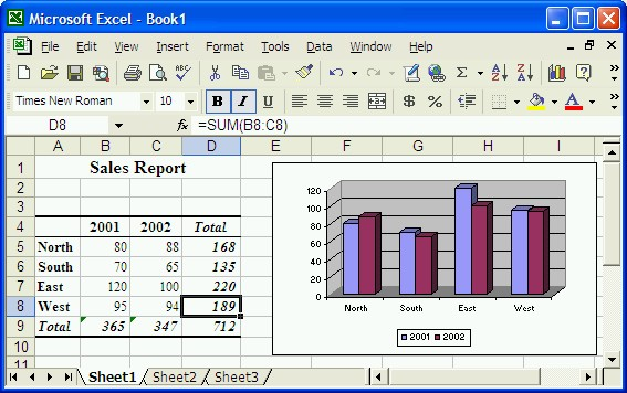 Full Size of Microsoft Excel Is Spreadsheet Program That Can Used To Enter Data In Tabular Form And