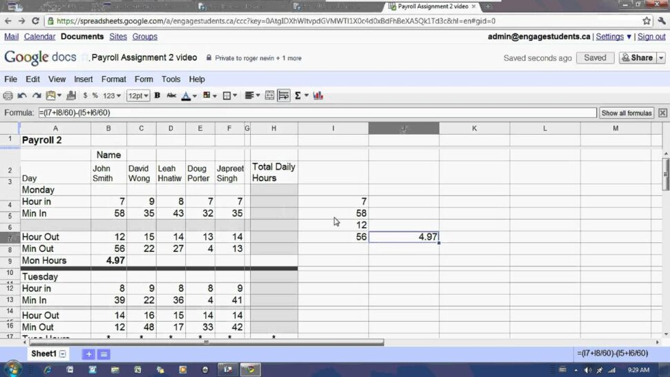 Large Size of Personal Budget Spreadsheet How To Make A Monthly Weekly Wedding Google Docs