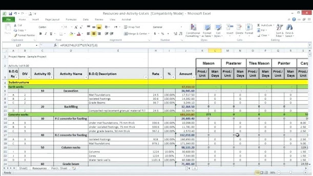 Full Size of Resource Planning Template Excel Sheet Google Docs Family Budget Planner Flyer Templates Spreadsheet