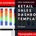 Thumbnail Size of Retail Dashboard Template For Excel Free Business Budget Templates Donation Value Guide Spreadsheet Sales