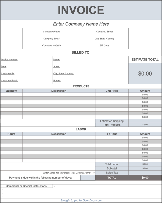Full Size of Sales Forecast Spreadsheet Example Electrical Estimating Construction Google Sheets Invoice Template