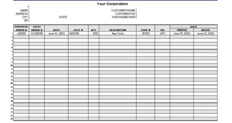 Self Employment Ledger Free Templates Examples Template Best Excel Budget Spreadsheet