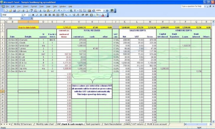 Medium Size of Small Business Accounting Spreadsheet Template Intended For Free Professional Templates Examples